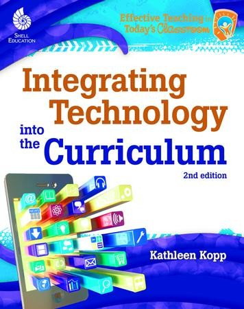 Teaching technology into pdf educational integrating