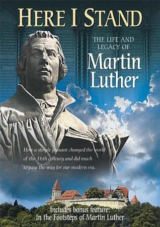 Martin Luther Stream