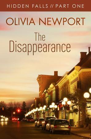 Hidden Falls Ordinary Secrets Episode 1 Ebook Olivia Newport