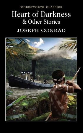 Heart Of Darkness Other Stories Joseph Conrad 9781853262401