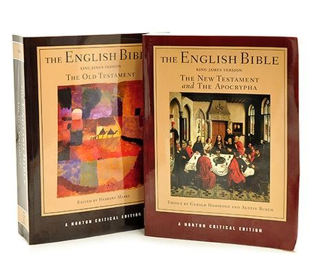 Image result for norton english bible two volume