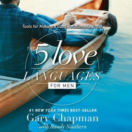 Gary chapman 5 love languages book pdf