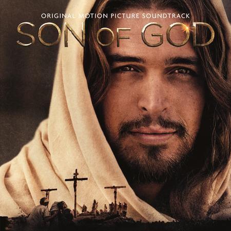 Son Of God Original Motion Picture Soundtrack [Music Download]
