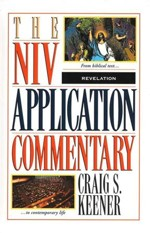 Revelation: NIV Application Commentary