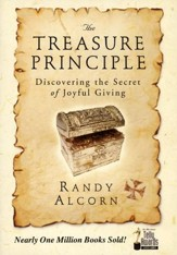 The Treasure Principle: Discovering the Secret of  Joyful Giving, DVD