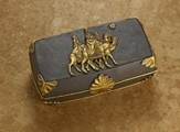 Three Kings, Regal Music Box