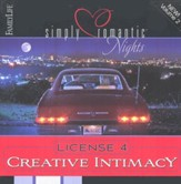 Simply Romantic Nights II: License 4 Creativity — For Married Couples