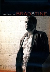 The Best of Brad Stine, DVD
