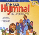 The Kids Hymnal: 80 Songs and Hymns 3-CD Set