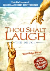 Thou Shalt Laugh 2: The Deuce, DVD