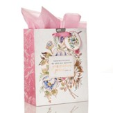 Grace Upon Grace, Gift Bag, Medium