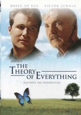 The Theory of Everything, DVD