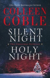 Silent Night/Holy Night, 2 Volumes  in 1