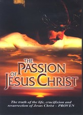 The Passion of Jesus Christ, DVD