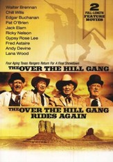 The Over the Hill Gang, DVD