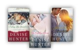 Summer Harbor Series, Volumes 1-3