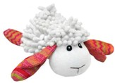 Lucy, The Little Lamb Plush, The Lord's Prayer