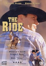 The Ride, DVD