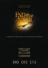 End of the Spear Box Set