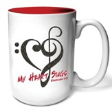 My Heart Sings Mug