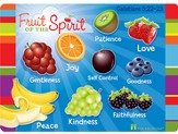 Fruit of the Spirit Placemat