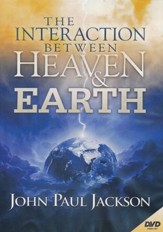 Interaction Between Heaven & Earth DVD