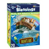 Noah's Ark Boo+Boo Blessings, 20 pieces