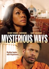 Mysterious Ways: Healing Begins with Forgiveness, DVD