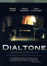 Dialtone: Who Would You Call? DVD