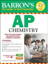 AP Chemistry, 7th Edition