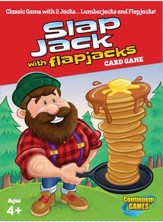 Slap Jack with Flap Jacks