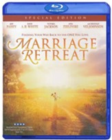 Marriage Retreat, Special Edition Blu-ray