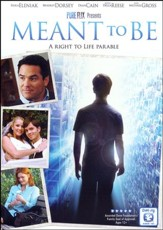 Meant to Be, DVD
