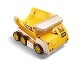 Stanley Jr Dump Truck Kit