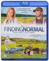 Finding Normal, Blu-ray