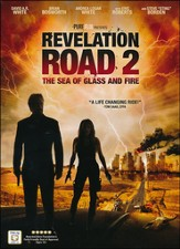 Revelation Road 2: The Sea of Glass and Fire, DVD