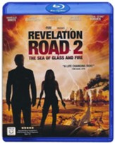 Revelation Road 2: The Sea of Glass and Fire, Blu-ray