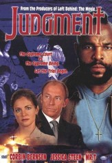 Judgment, DVD