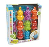 Earl years Farm Friends Pop-It Beads