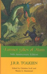 Farmer Giles of Ham, 50th Anniversary Edition