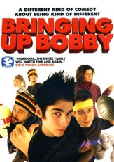 Bringing Up Bobby, DVD