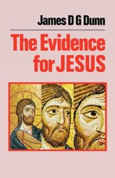 The Evidence of Jesus
