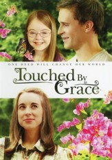 Touched by Grace, DVD