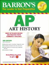 AP Art History, 3rd Edition