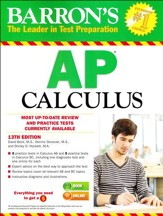 AP Calculus, 13th Edition