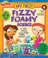 My First Fizzy Foamy Science