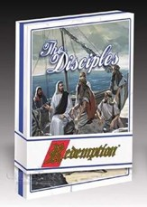 Redemption Disciples Expansion Pack Card Game