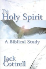 The Holy Spirit: A Biblical Study