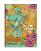 My Hope Is On the Lord Journal