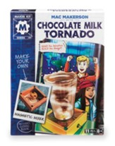 Chocolate Milk Tornado